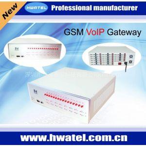 供应16路GSM/CDMA接入网关, 支持64张SIM卡