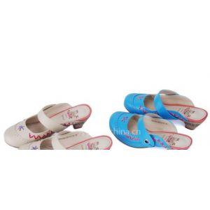 供应广州中高档女鞋市场
