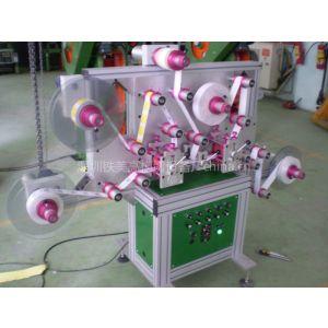 供应RFID贴合机,电子标签专用贴合设备,深圳铁美高模切设备厂