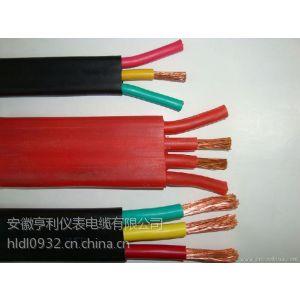 顺德磁电ZR-KGGP22硅橡胶电缆 亨仪 竹木工艺