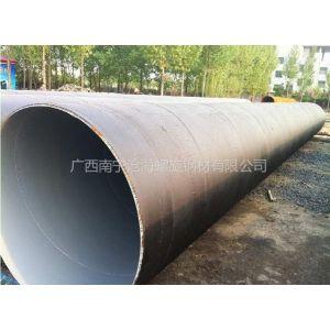 供应玉林供应自来水专用无毒IPN8710防腐钢管玉林钢管公司