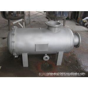 康强公司生产的PULL滤芯大流量反渗透保安过滤器(KQ-5)
