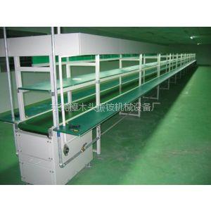 供应热销 无锡 徐州 常州 镇江流水线设备 工业流水线 自动皮带线