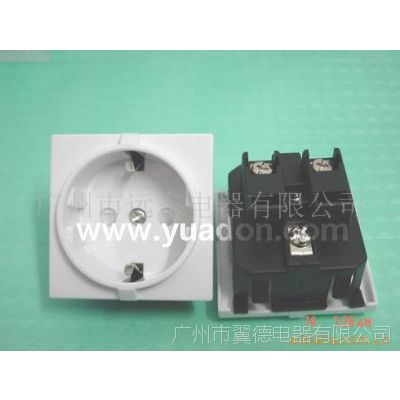 供应欧式插座E-08,插座,电源插座,欧式插座