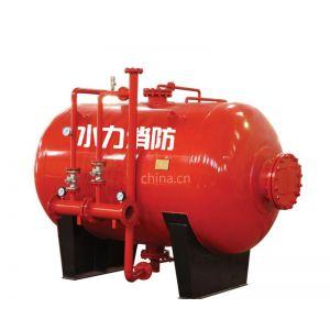 供应消防炮、平衡式和压力式比例混合装置、电动机和柴油机消防泵组、泡沫枪、泡沫栓、泡沫产生器
