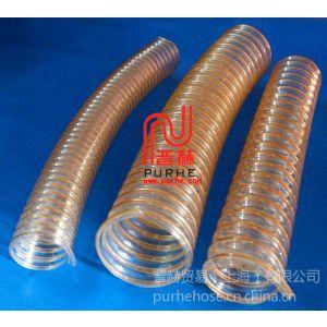 供应工业吸尘管 塑料软管 工业软管 进口工业吸尘软管