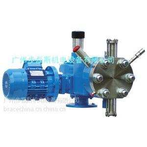 供应SEKO液压隔膜计量泵