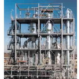 供应强制循环蒸发器三效结晶蒸发设备