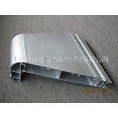 供应6061-T6工业铝型材名优厂商--丛林铝材