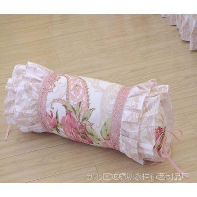 美丽诱惑系列 时尚唯美糖果抱枕 全棉布艺 (含芯)