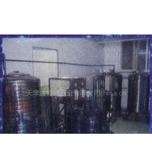 供应水站设备