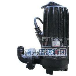 供应增强型潜水排污泵