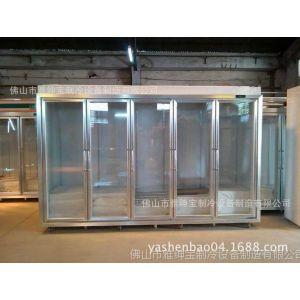 供应酒吧饮料柜-酒柜展示-外置机蔬菜保鲜-药品冷藏柜-串串香柜