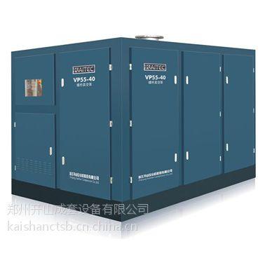 鹤壁空压机哪个牌子的比较好?河南空压机供应商有哪些?