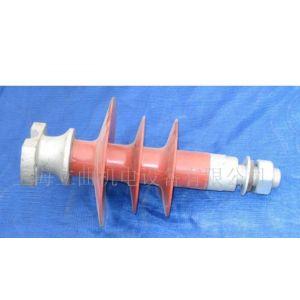 供应复合针式绝缘子避雷器