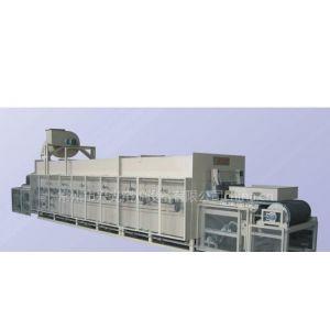 供应WDLQ系列气氛保护网带式电阻炉