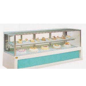 直角凹面蛋糕柜RZ-R03