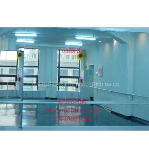 供应舞蹈房用地胶,舞蹈教室运动地胶