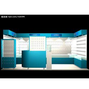 供应饰品展柜,首饰展示柜设计制作,手饰展柜厂家