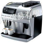 供应意大利saeco喜客咖啡机 佳吉亚逻辑型全自动咖啡机上海专卖