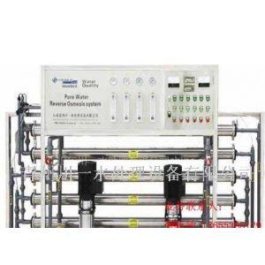 供应反渗透水处理设备原理详解说明书
