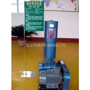 供应洗煤专用罗茨鼓风机 气力输送鼓风机 锦川牌