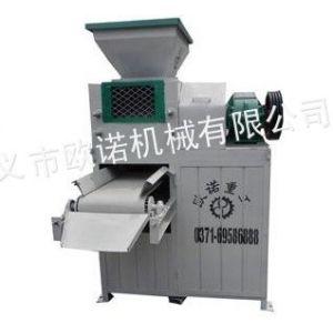 供应小型脱硫石膏压球机价格低廉质量好工艺流程短