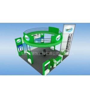 供应上海展览展台搭建 展台设计搭建