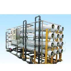 供应反渗透装置 产水量大 脱盐率高
