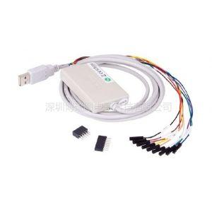供应Lattice usb下载线(HW-USBN-2A) ispdownload cable