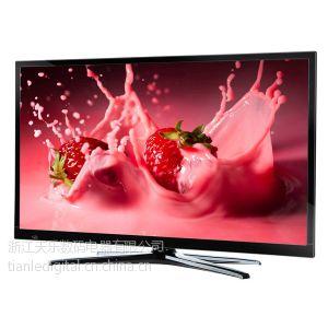 供应2013年32寸高清超薄无边框带多媒体功能LED液晶电视