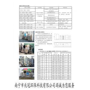 供应南宁兆冠环保公司◆广西河池日本东丽反渗透膜|超滤膜|纳滤膜代理商