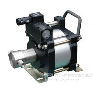 气液增压泵 适用于阀门、管件、压力容器等提供静态和耐压测试
