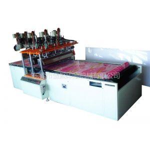供应东莞厂家直供HJ20400平面热转印机,全自动热转印机自动热转印机