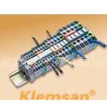 KLEMSAN土耳其接线端子中国总代理汇达科技