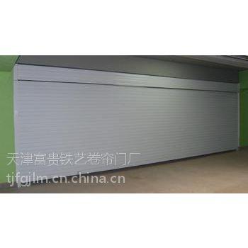 北辰区安装电动卷帘门使用安全