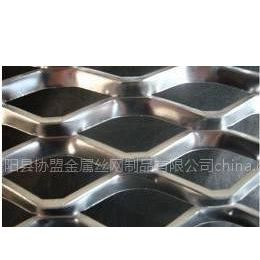 厂家直销艾利002金属菱形网,金属板菱形网,不锈钢菱形网