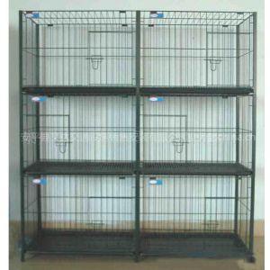 供应商品兔笼子母兔笼