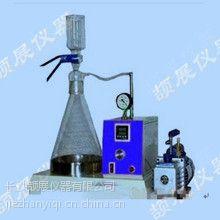 供应喷气燃料固体颗粒污染物测定仪