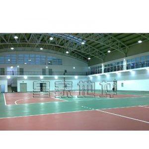供应硅PU球场材料,承揽硅PU球场地坪工程施工