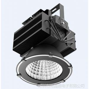 供应新款LED投光灯300W 多功能LED灯具 鳍片LED投光灯 高档投光灯