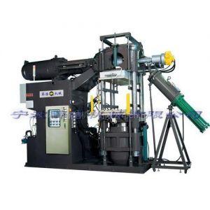 供应供应硅胶注射机