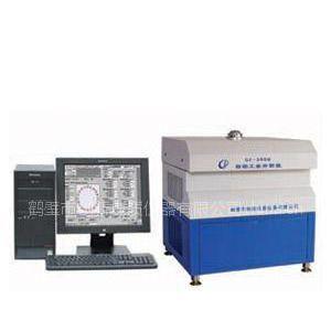 煤炭全自动工业分析仪 煤质工业分析仪 煤工业分析仪