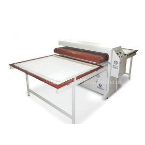供应液压双工们双面热转印机HC-B7