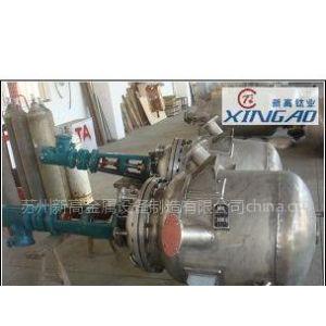 供应钛合金设备/钛反应釜复合/钛设备
