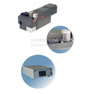 供应超声波线整焊接机,适用于截面积在0.5-30平方毫米的多股导线