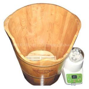 供应草木香木桶 蒸足桶 蒸汽桶 负离子足部熏蒸桶