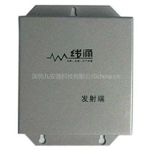 供应九安通视频信号叠加器