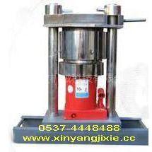 香油机? 专业生产中小型榨油机 液压香油机价格
