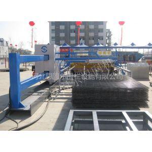 供应高速公路、铁路护栏、建筑用网、煤矿支护用网排焊机